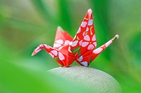 Origami, crane, Japanese, art, of, paper, folding,