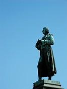 Friedrich Schiller_Denkmal in Wien