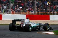 Race, Nico Rosberg, Saturday Practice, Australian Grand Prix, Melbourne, Australia