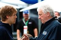 Racing, Sebastian Vettel, Charlie Whiting, Australian Grand Prix, Melbourne, Australia