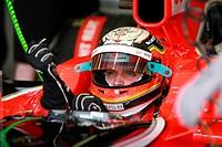 Jerome D´Ambrosio, Friday Practice, Australian Grand Prix, Melbourne, Australia