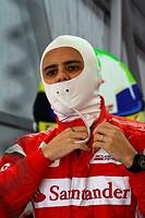 Felipe Massa, Australian Grand Prix, Melbourne, Australia
