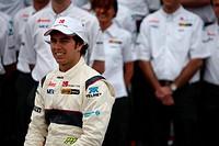 Kamui Kobayashi, Friday Practice, Australian Grand Prix, Melbourne, Australia