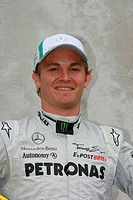 Race, Nico Rosberg, Australian Grand Prix, Melbourne, Australia