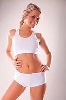 fitness body