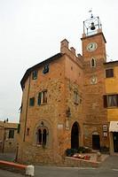 Lajatico, Tuscany