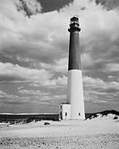 USA, New Jersey, Barneat Lighthouse