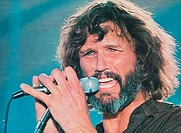 Kris Kristofferson A Star is Born 1976