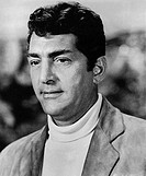 Dean Martin Singer and Actor 1917_1995