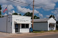 Small Town Post Office