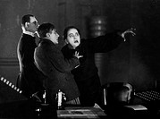 FILM: METROPOLIS, 1927.Film still.