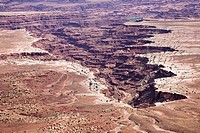 Grand view Overlook _ Canyonlands NP D