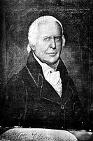 WILLIAM FLEMING (1736-1824).American lawyer, jurist and judge.
