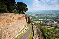 Orvieto, Tuscany, Italy