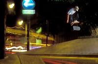 Skater, Evan Rootijves, UK 2005.