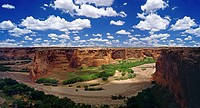 Canyon de Chelly NM, USA