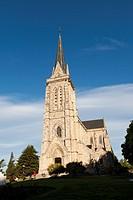 Cathedral, San Carlos de Bariloche, Argentina