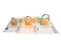 Security for all money