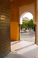 Mosque of Cordoba, Cordoba, Spain