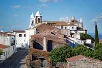 Monsaraz, Alentejo, Portugal, Europe