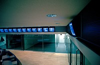 Berlin Stock Exchange _ Germany