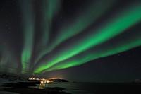 Nothern lights, Aurora Borealis