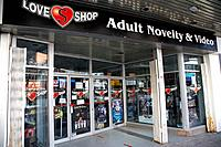 adult novelty sex shop store toronto ontario canada