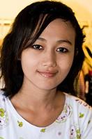 Shop assistant, Jalan Dipenegoro