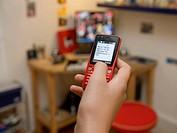 ADOLESCENT, PHONE
