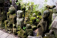 Stone sculpture Craft shop waikabubak sumba indonesia