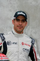 Automobilism, Pastor Maldonado, Williams