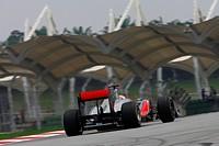 Lewis Hamilton GBR, Malaysian Grand Prix, Sepang, Malaysia