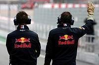 Racing, Red Bull, Testing, Barcelona, Espanha