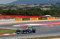 Michael Schumacher, Formula One, Qualifying, Spanish Grand Prix, Barcelona, Espanha