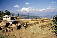 Pokhara is a city in the centre of the country,west of Kathmandu and its fourth largest city. It is the capital of Kaski District,Gandaki Zone and the...