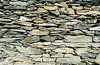 Traditional rural enclosures were created by dry stone walling or drystone dyking,using stones to create walls without fixing or use of plaster or cem...