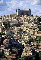 Toledo is a city and municipality located in central Spain. The historic City of Toledo is a UNESCO World Heritage Site due to its extensive cultural ...