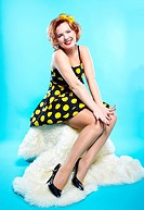 pin_up girl