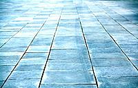 floor perspective