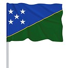 salomon islands_flag