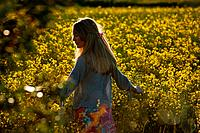 Freedom from hayfever & pollen allergies