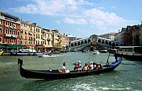 The gondola is the traditional Venetian rowing boat. Gondolas have been the chief means of transportation within Venice for centuries and still have a...