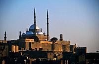 Mohammed Ali mosque is a large historic building on the centre of the old city,on the citadel.