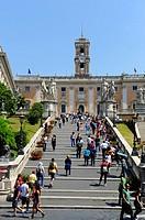 Rome Italy Europe Mediterranean