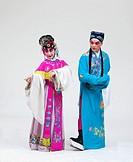 Zhang Peking matchmaker