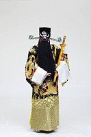 Peking Opera Bao
