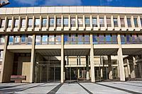 Lithuanian parliament, the Seimas