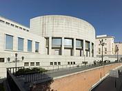 Madrid, Senado