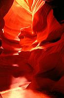 USA, Arizona, Antelope Canyon