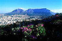 Africa, Capetown